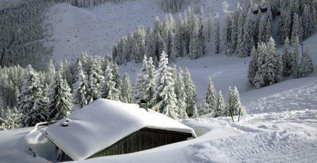 Гірськолижні курорти Німеччини