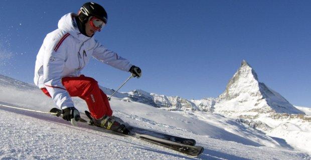 лучшие горнолыжные склоны