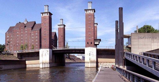 Міста Німеччини: Дуйсбург