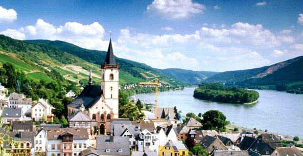 Купить тур в Германию