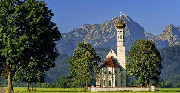 Кращі курорти Німеччини