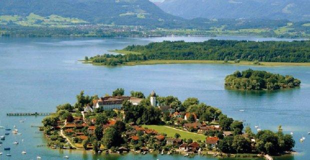 Боден Озер (Constance)