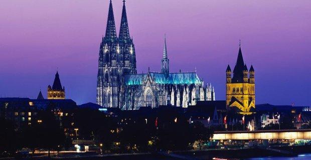 Отели Кёльна Cologne