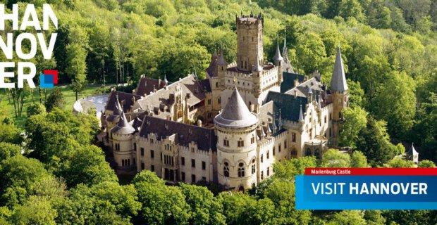 Visit Hannover Germany Hotels